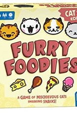 The Op Furry Foodies