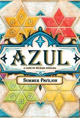 Next Move Games Azul Summer Pavilion