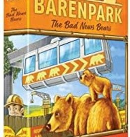 Lookout Games Barenpark: The Bad News Bears Expansion