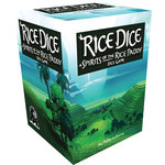 APE Games Rice Dice: A Spirits of the Rice Paddy Dice Game