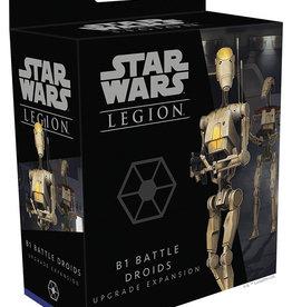 Fantasy Flight Games Legion - B1 Battle Droids Upgrade