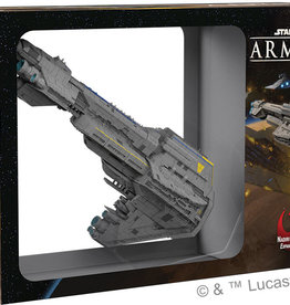 Fantasy Flight Games Armada: Nadiri Starhawk