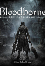 CMON Limited Bloodborne: The Card Game