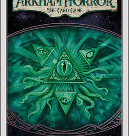 Fantasy Flight Games Arkham Horror LCG: Where the Gods Dwell Mythos Pack