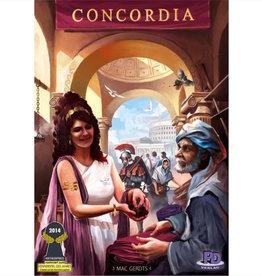 Rio Grande Games Concordia