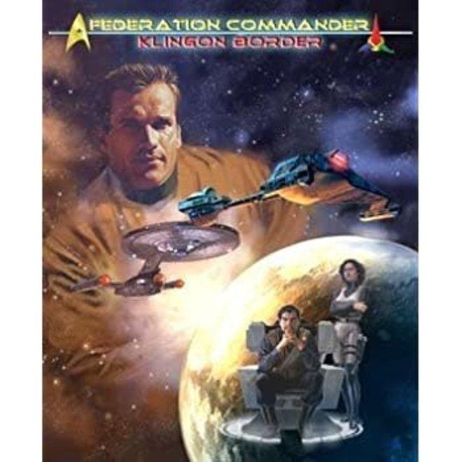 Federation Commander: Klingon Border