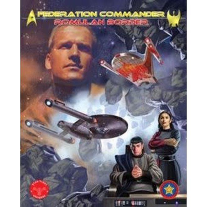 Federation Commander: Romulan Border