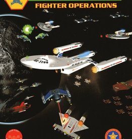 Amarillo Design Bureau Inc Federation and Empire: Fighter Operations 2016