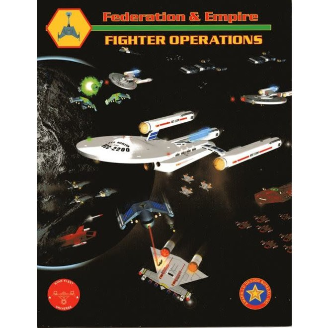 Federation and Empire: Fighter Operations 2016