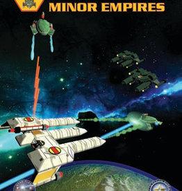 Amarillo Design Bureau Inc Federation and Empire: Minor Empires 2016