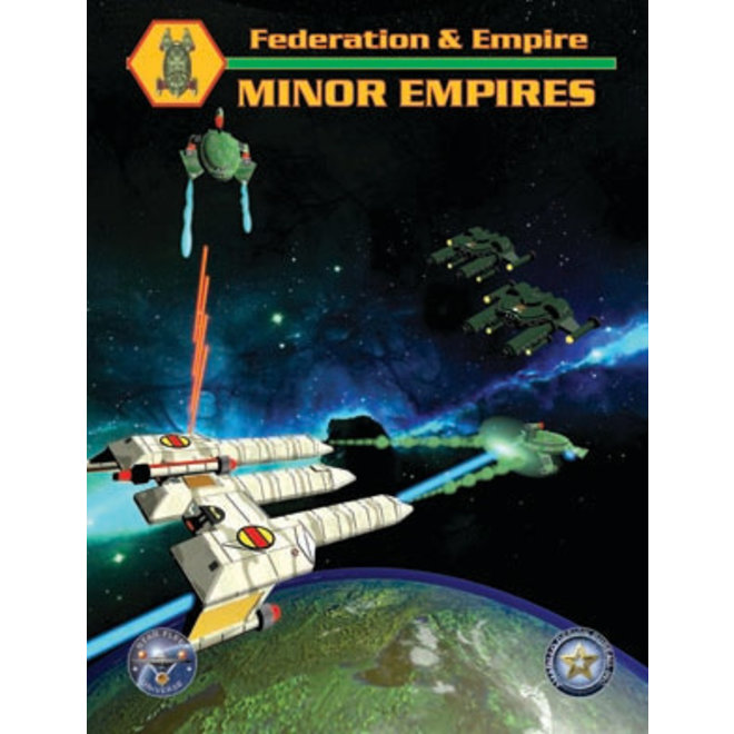 Federation and Empire: Minor Empires 2016