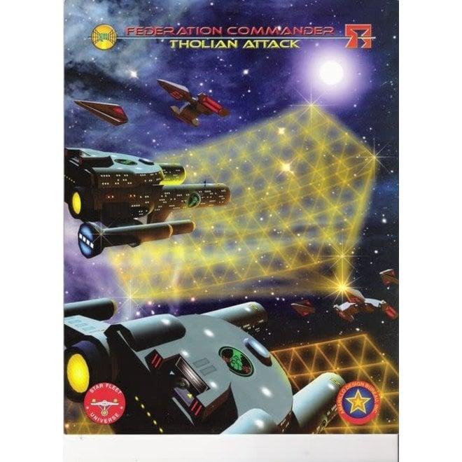 Federation Commander: Tholian Attack