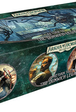 Fantasy Flight Games Arkham Horror LCG: Return to the Dunwich Legacy Expansion