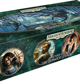 Fantasy Flight Games Arkham Horror LCG: Return to the Dunwich Legacy Expansion