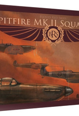 Warlord Games Blood Red Skies: British Spitfire - 6 planes
