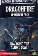 Catalyst Game Labs D&D: Dragonfire DBG - Adventures - Ravaging Sword Coast