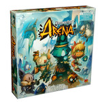 Ankama Krosmaster Arena: Frigost