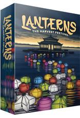 Renegade Games Studios Lanterns: The Harvest Festival
