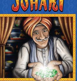 Lookout Games Johari