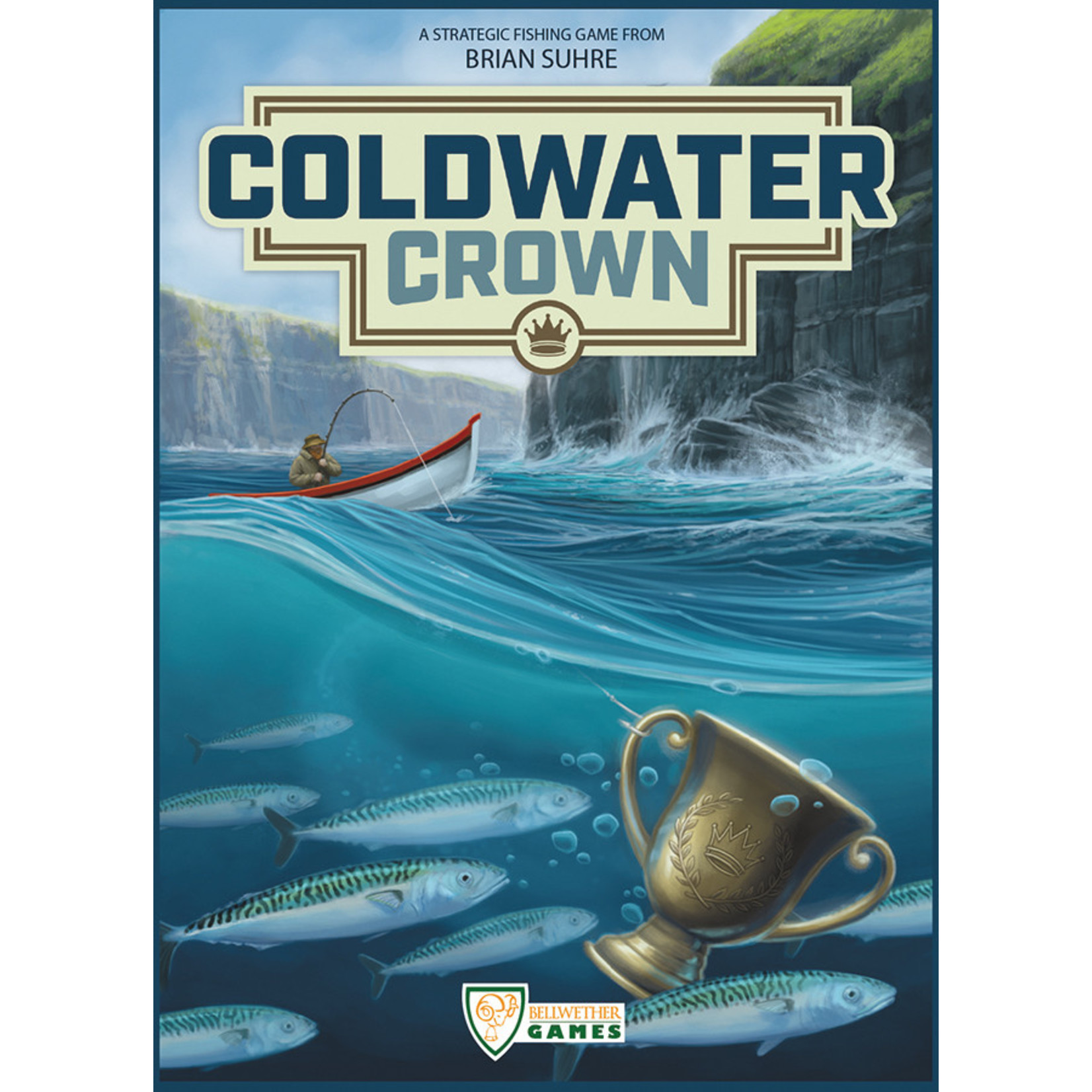 Bellwether Games Coldwater Crown