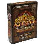 Ultra PRO International Ascension: Return of the Fallen Expansion 3rd Edition