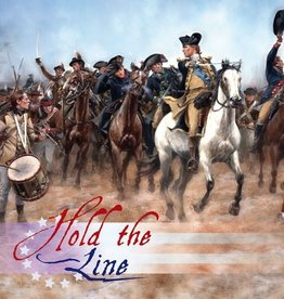 Worthington Games Hold the Line
