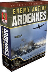 Compass Games Enemy Action Ardennes