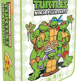 IDW PUBLISHING TMNT Ninja Pizza Party