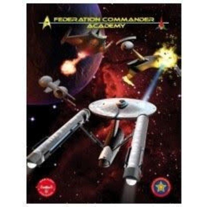 Federation Commander: Academy