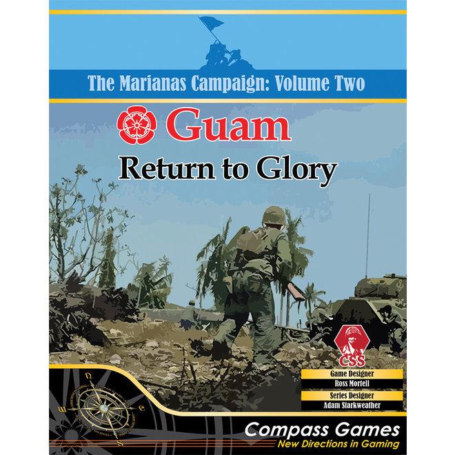 Guam Return to Glory
