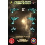 Amarillo Design Bureau Inc Federation Commander: Booster #2