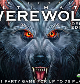 Bezier Games Ultimate Werewolf Deluxe Ed