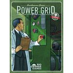 Rio Grande Games Power Grid: Recharged