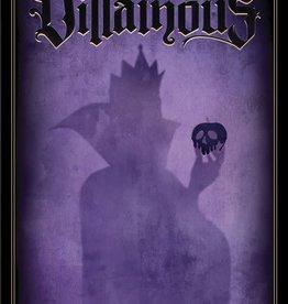 Ravensburger Villainous Wicked to the Core