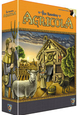 Lookout Games Agricola (Revised Edition)