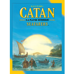 Catan Studios Inc Catan: Seafarers 5-6 Player Extension