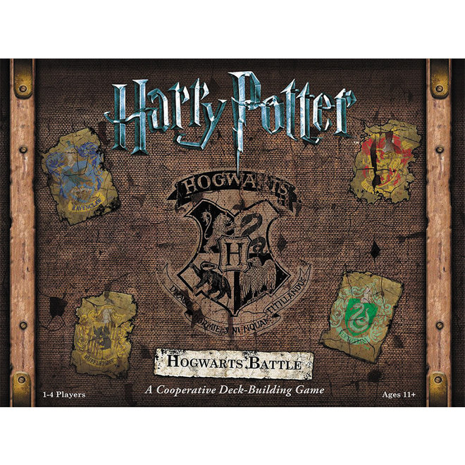 Harry Potter Hogwarts Battle