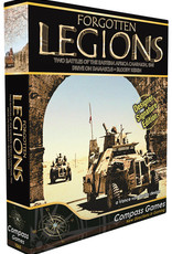 Compass Games Forgotten Legions