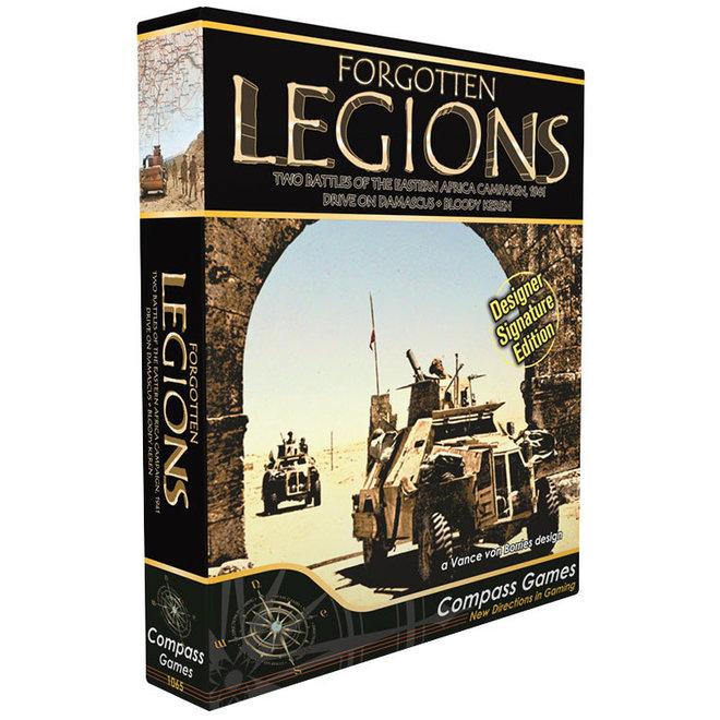 Forgotten Legions