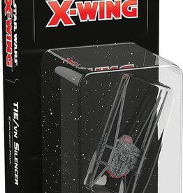 Fantasy Flight Games X-Wing: 2E - TIE/vn Silencer