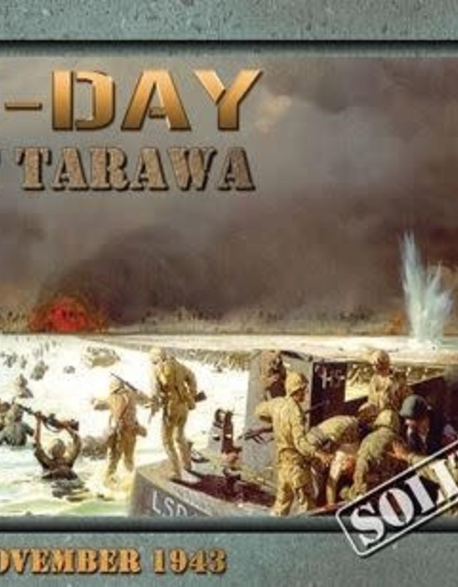 Decision Games D-Day at Tarawa