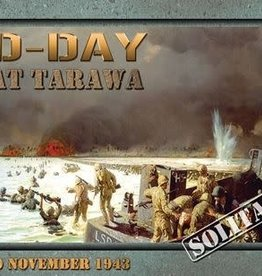 Decision Games D-Day at Tarawa
