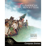 Compass Games Commands and Colors: Tricorne