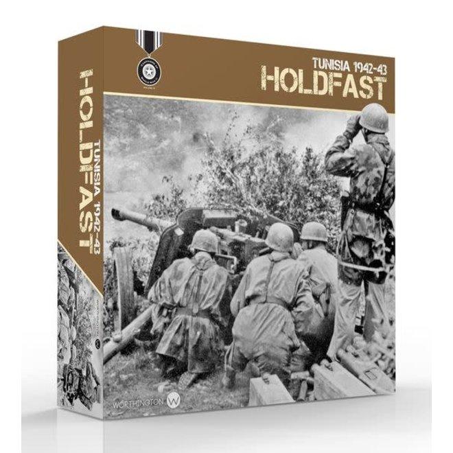 Holdfast: Tunisia