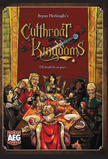 Alderac Entertainment Group Cutthroat Kingdoms