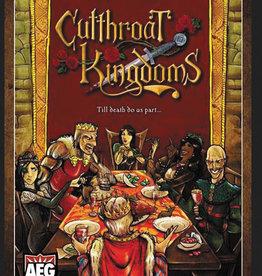 Alderac Entertainment Group Cutthroat Kingdoms