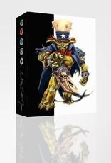Moonster Games Gosu Tactics 2nd Edition