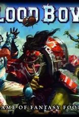 Games Workshop Blood Bowl (2016 Edition)