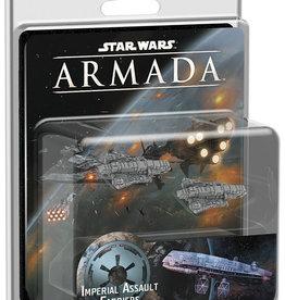 Fantasy Flight Games Armada: Imperial Assault Carriers