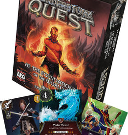 Alderac Entertainment Group Thunderstone Quest: Foundations of the World